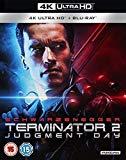 Terminator 2 [4K + Blu-ray] [2017]