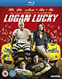 Logan Lucky [Blu-ray] [2017]