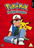Pokémon Indigo League: Season 1 [Blu-ray]