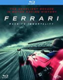 Ferrari: Race to Immortality [Blu-ray] [2017] Blu Ray
