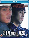 Ken and Kazu (Dual Format DVD/Bluray) [Blu-ray]