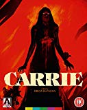 Carrie Limited Edition [Blu-ray]