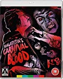Malatesta's Carnival Of Blood [Blu-ray]