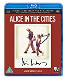 Alice in the Cities Dual format (DVD & Blu-ray)