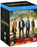 Supernatural: S1-12 (BD/S) [Blu-ray] [2017]