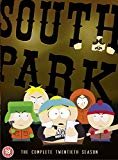 South Park: The Complete Twentieth Season [DVD]