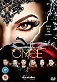 Once Upon A Time S6 DVD