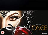 Once Upon A Time S1-S6 [DVD]
