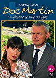 Doc Martin Series 1-8 Compete Boxed Set [DVD]