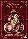 Jim Henson Collection: The Dark Crystal, Labyrinth, The Storyteller DVD
