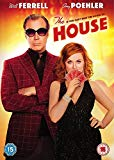 The House [DVD] [2017]