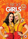 2 Broke Girls: The Complete Series 1-6  [2017] DVD