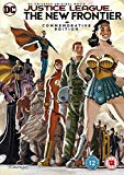 Justice League the New Frontie [DVD] [2017]