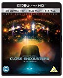 Close Encounters Of The Third Kind [Blu-ray]