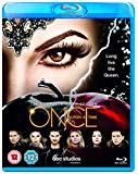 Once Upon A Time S6 [Blu-ray] [Region Free]