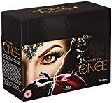 Once Upon A Time S1-S6 [Blu-ray] [Region Free]