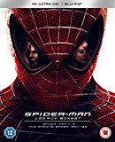 Spider-Man Legacy Collection [Limited Edition Numbered] [Blu-ray] [2017]