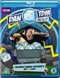 DanTDM On Tour [Blu-ray] [2017] [Region Free]