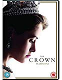 The Crown: Season 1  [2017] DVD