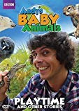Andy's Baby Animals (BBC) - Playtime and other Stories (Vol 2) [DVD]