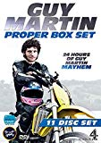 Guy Martin's Proper Box Set [DVD]