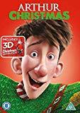 Arthur Christmas  [2011] DVD