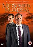 Midsomer Murders - Series 19 Complete DVD