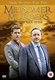 Midsomer Murders - Series 19 Part Two [DVD]