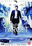 Political Target - Based on a True Story [DVD]