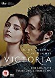 Victoria Series 1 & 2 [DVD] [2017]