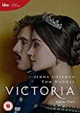 Victoria Series 2 [DVD] [2017]