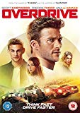 Overdrive [DVD]