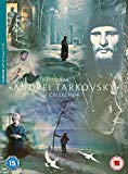Sculpting Time - The Andrei Tarkovsky Collection [DVD]