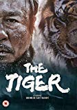 The Tiger: An Old Hunter's Tale (2015) (DVD) DVD