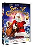 Saving Christmas [DVD]