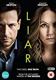 Liar (ITV) DVD
