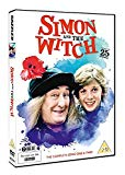 Simon and The Witch - Series One & Two (25 episodes) (BBC) [DVD]