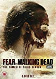Fear The Walking Dead: The Complete Third Season [DVD]