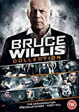 Bruce Willis Box Set [DVD]