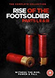 Footsoldier Triple Box Set [DVD]
