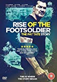 Rise of the Footsoldier 3 [DVD]