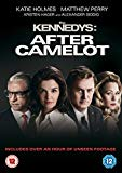 The Kennedys: After Camelot (Decline and Fall)  [2017] DVD