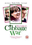 Mrs Caldicot's Cabbage War DVD