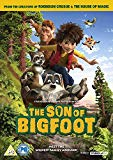 Son Of Bigfoot [DVD]