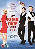 My Blind Date With Life [DVD] [2017]