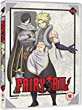 Fairy Tail - Part 19 - Standard DVD