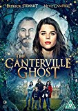 The Canterville Ghost [DVD]