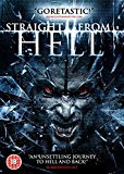 Straight From Hell DVD