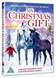 My Christmas Gift DVD