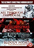 Christmas Horror Boxset [DVD]